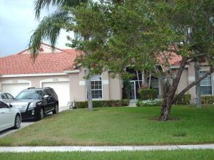 独户住宅 为 出租 在 Aberdeen, 6388 Long Key Lane 6388 Long Key Lane 博因顿海滩, 佛罗里达州 33472 美国