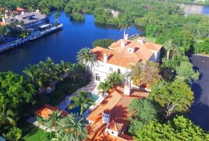 Single Family Home for Sale at 4101 Ibis Point Circle 4101 Ibis Point Circle Boca Raton, Florida 33431 United States