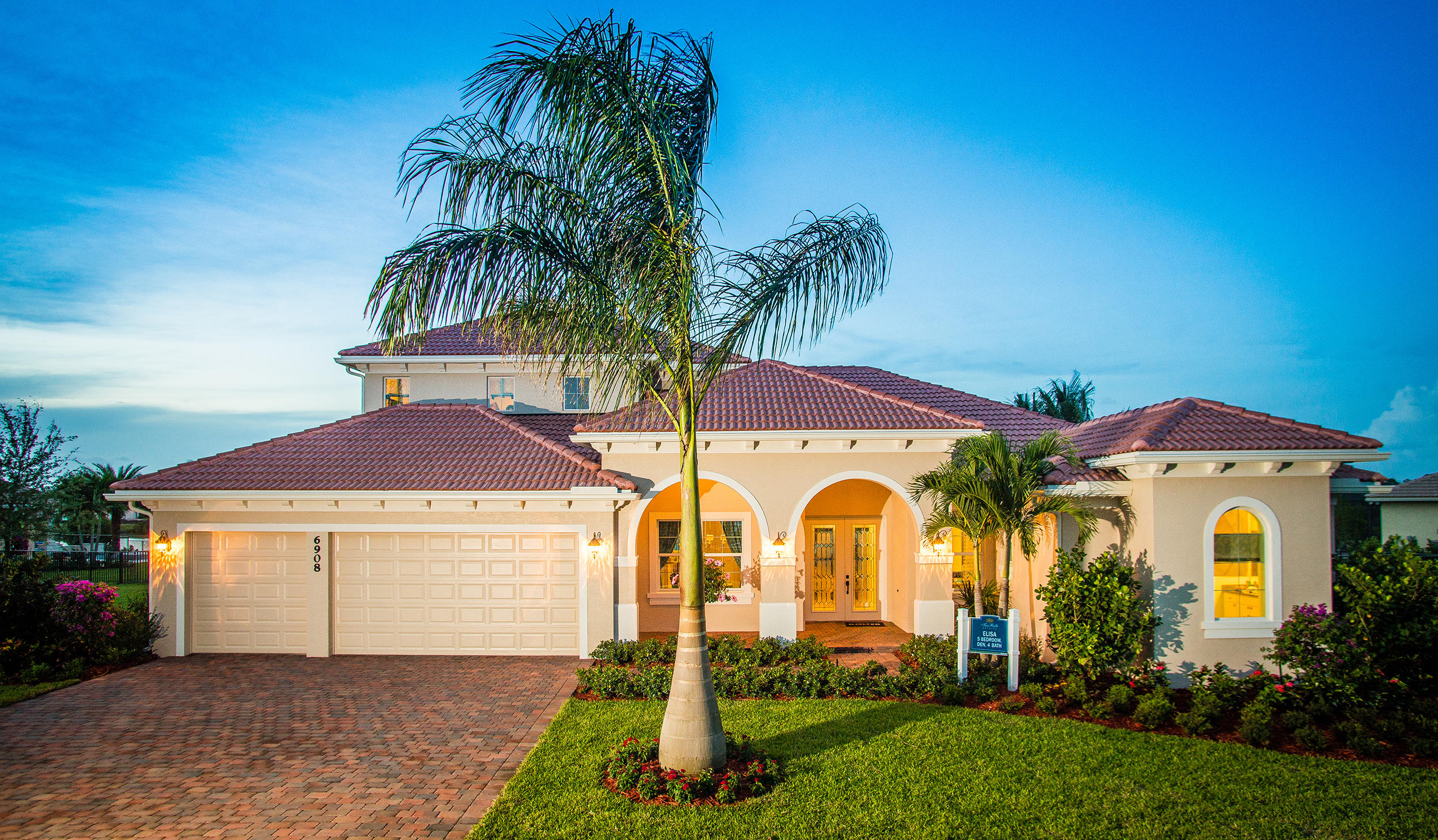 Home for sale in Tres Belle Stuart Florida