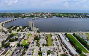 Land for Sale at 1309 S Flagler Drive 1309 S Flagler Drive West Palm Beach, Florida 33401 United States