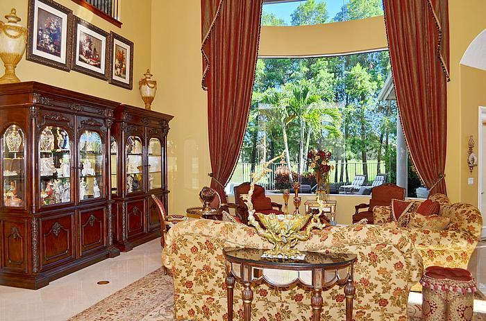 MIZNER COUNTRY CLUB REALTY