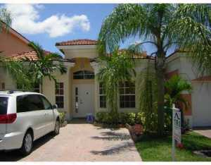 Single Family Home for Rent at 10261 SW 162nd Court 10261 SW 162nd Court Miami, Florida 33196 United States