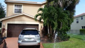 Casa para uma família para Locação às 10566 Cocobolo Way 10566 Cocobolo Way Boynton Beach, Florida 33437 Estados Unidos