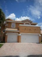 独户住宅 为 出租 在 Boynton Estates, 99 Citrus Park Lane 博因顿海滩, 佛罗里达州 33436 美国