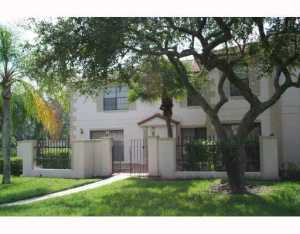 Townhouse for Rent at 377 Prestwick Lane 377 Prestwick Lane Palm Beach Gardens, Florida 33418 United States