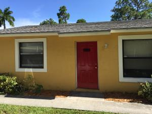 Single Family Home for Rent at 1095 Mango Drive 1095 Mango Drive West Palm Beach, Florida 33415 United States