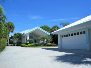 Single Family Home for Rent at 2809 SE Saint Lucie Boulevard Stuart, Florida 34997 United States
