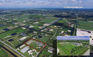 Single Family Home for Sale at 4915 Stables Way 4915 Stables Way Wellington, Florida 33414 United States