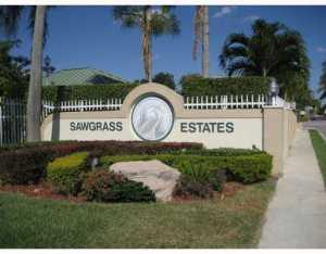 Sawgrass Estates