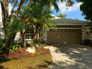 House for Rent at 285 Canterbury Drive 285 Canterbury Drive Palm Beach Gardens, Florida 33418 United States