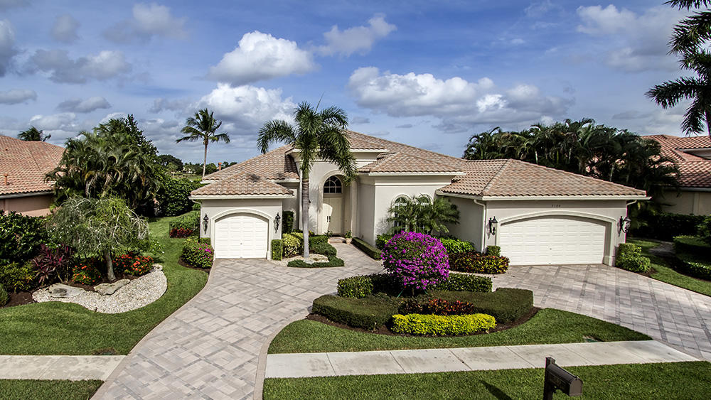 Home for sale in Ibis Bent Creek West Palm Beach Florida