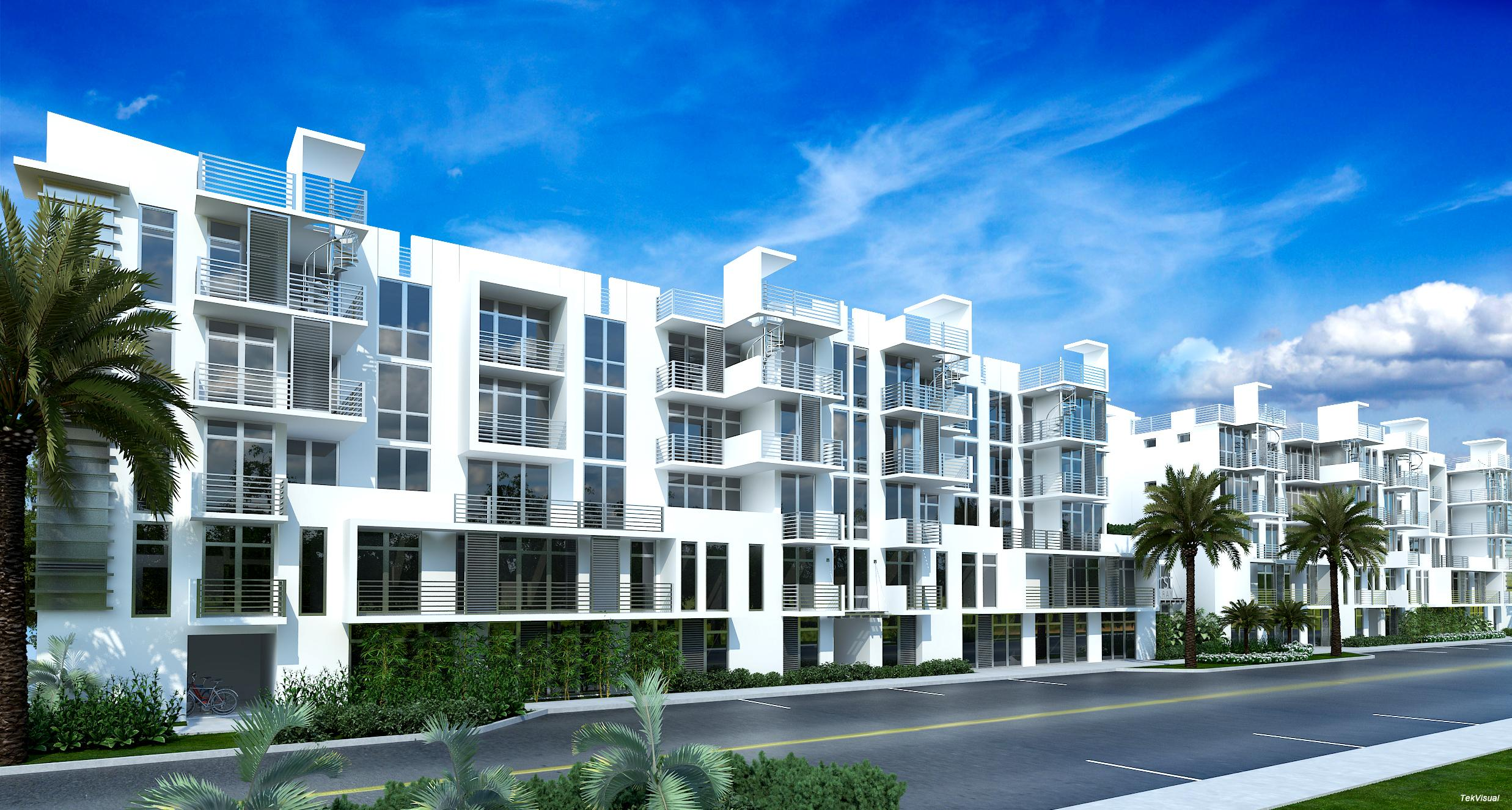 111 FIRST DELRAY REAL ESTATE