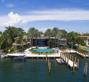 House for Sale at 750 Lake Drive Boca Raton, Florida 33432 United States