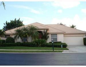 Single Family Home for Rent at 205 Eagleton Estate Boulevard 205 Eagleton Estate Boulevard Palm Beach Gardens, Florida 33418 United States
