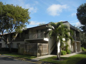 Condominio por un Alquiler en 3402 Gardens East Drive 3402 Gardens East Drive Palm Beach Gardens, Florida 33410 Estados Unidos