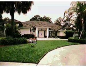 Casa Unifamiliar por un Alquiler en 1500 Wood Row Way 1500 Wood Row Way Wellington, Florida 33414 Estados Unidos