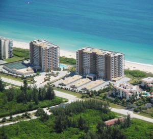 Oceanique Oceanfront A Condominium