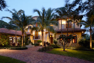 Single Family Home for Sale at 12358 Ridge Road North Palm Beach, Florida 33408 United States