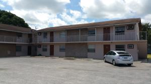 Multi-Family Home for Sale at 241 NW 11th Street Belle Glade, Florida 33430 United States