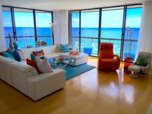 Condominium for Rent at MARTINIQUE, 4000 N Ocean Drive 4000 N Ocean Drive Singer Island, Florida 33404 United States
