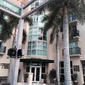 The Prado Condominium