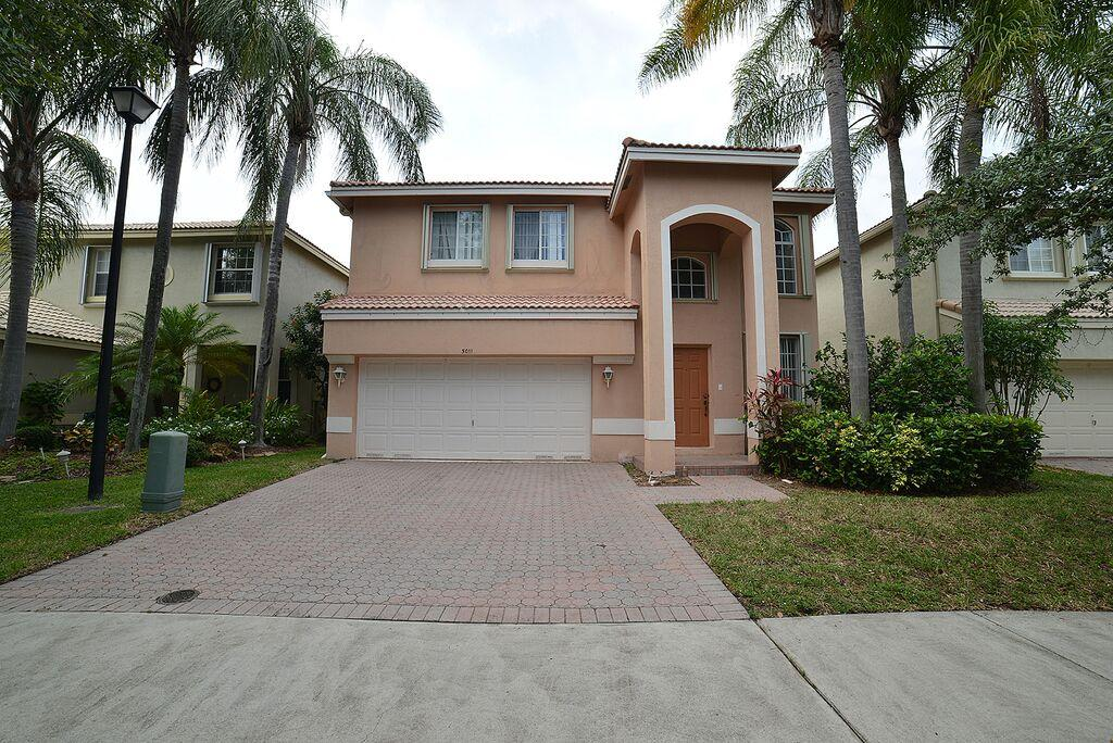 Home for sale in Regency Lakes Coconut Creek Florida