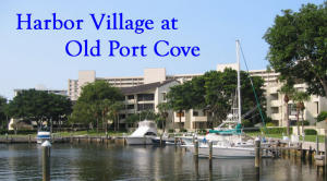 Old Port Cove