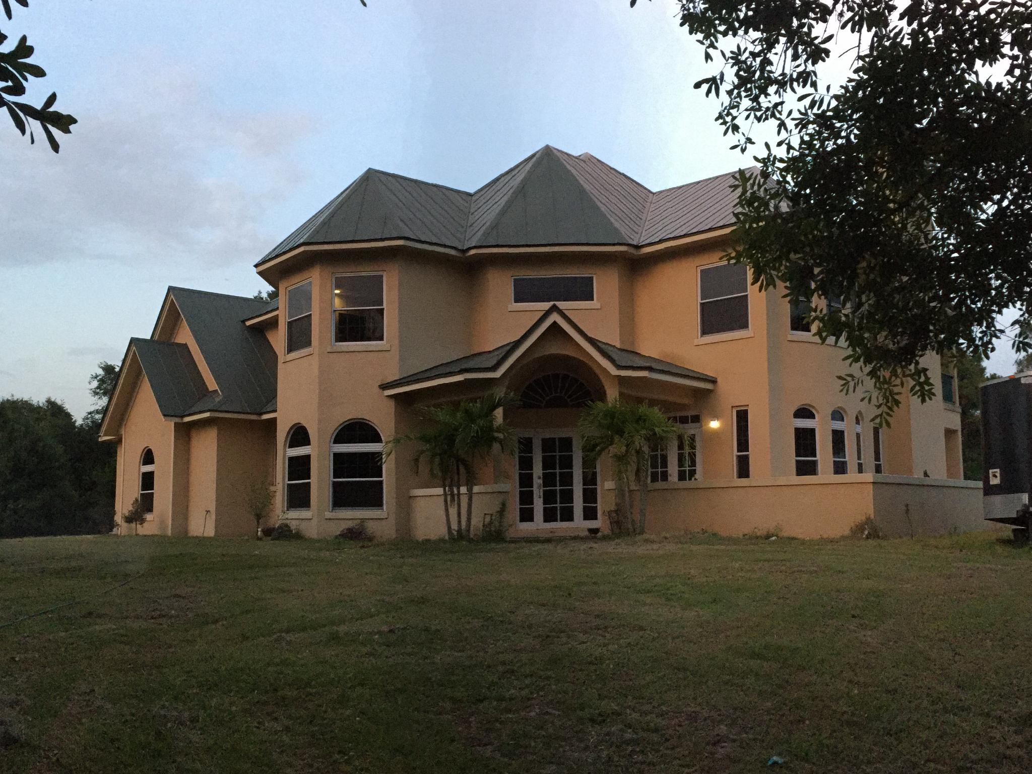 Home for sale in Quail Woods Okeechobee Florida
