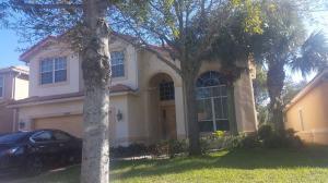 Casa Unifamiliar por un Alquiler en 12568 Colony Preserve Drive 12568 Colony Preserve Drive Boynton Beach, Florida 33436 Estados Unidos
