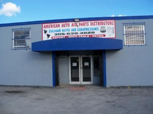 Commercial for Sale at 4101 NW 37th Avenue 4101 NW 37th Avenue Miami, Florida 33142 United States