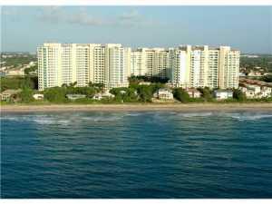 Toscana Towers - Highland Beach - RX-10206058