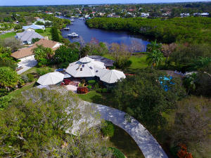 Single Family Home for Sale at 765 SW Wisper Bay Drive Palm City, Florida 34990 United States