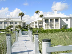 Villas Of Ocean Ridge - Ocean Ridge - RX-10208557