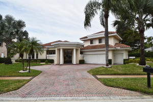 St Andrews Country Club - Boca Raton - RX-10207962
