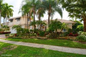 Casa para uma família para Venda às 7257 Mandarin Drive 7257 Mandarin Drive Boca Raton, Florida 33433 Estados Unidos