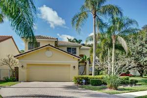 Property for sale at 17029 Newport Club Drive, Boca Raton,  FL 33496