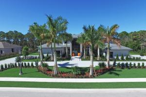 Single Family Home for Sale at 12207 Tillinghast Circle Palm Beach Gardens, Florida 33418 United States