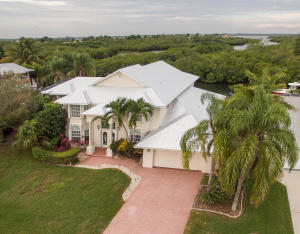 Queens Cove Unit 1 - Hutchinson Island - RX-10214823