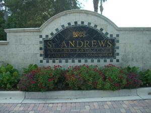 St Andrews At Polo Club Condo