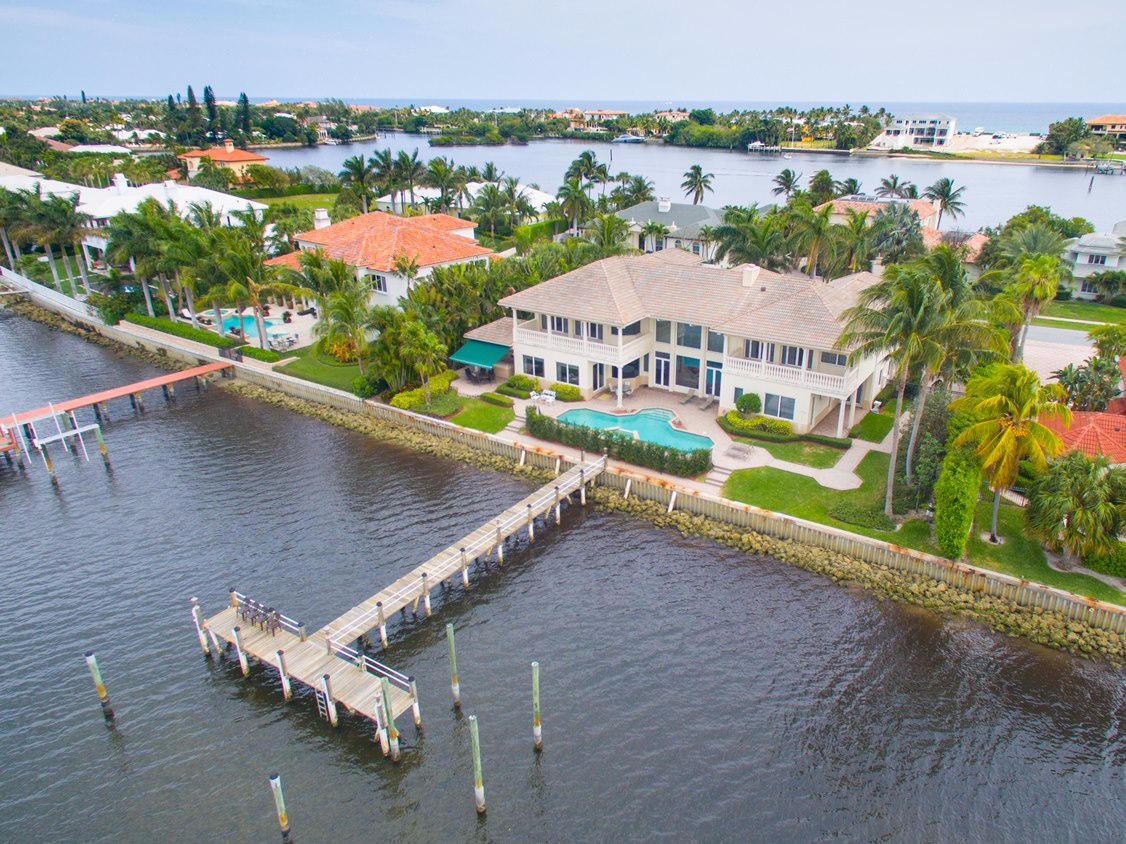 Home for sale in Point Manalapan Manalapan Florida