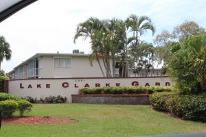 Lake Clarke Gardens Condo 5