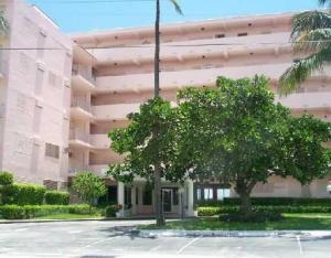 Palm Beach Shores Apts Inc