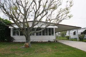 Ridgeway Mobile Home Plat 1-6