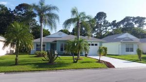 Palm Grove Subdivision