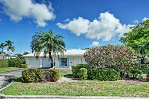 Einfamilienhaus für Verkauf beim 151 W Alexander Palm Road 151 W Alexander Palm Road Boca Raton, Florida 33432 Vereinigte Staaten