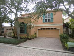واحد منزل الأسرة للـ Rent في 15 Via Verona 15 Via Verona Palm Beach Gardens, Florida 33418 United States
