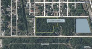 Terrain pour l Vente à 2600 41st Street 2600 41st Street Vero Beach, Florida 32967 États-Unis