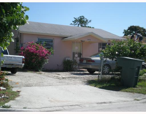 656 9th St, West Palm Beach, FL, 33404