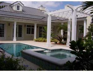 Single Family Home for Sale at 10322 SE Marigold Circle Hobe Sound, Florida 33455 United States