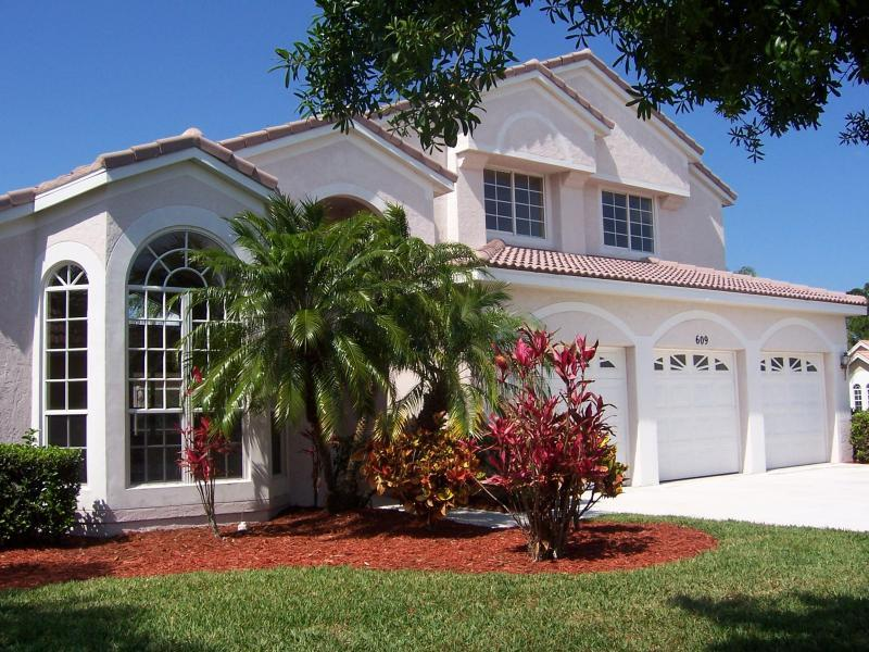 Home for sale in LAKE CHARLES Saint Lucie West Florida